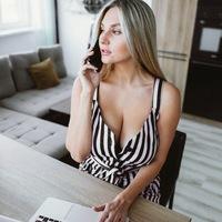 Татьяна Прищепа