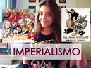 Resumo de História: IMPERIALISMO (Débora Aladim)
