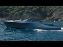 Wajer 55 by Wajer Yachts, extt.Sinot Yacht Architecture and Design, arch.Vripack Naval Arch. 2016