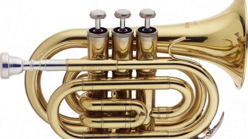 Баев Евг. Концерт № 2 для трубы и ф-но.