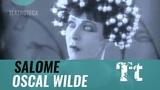 Salome OSCAR WILDE BRYANT TEATROTECA (1923 film)