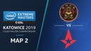 CS GO ENCE vs Astralis Inferno Map2 Final Champions Stage IEM Katowice 2019