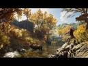 Пятый стрим по Assassin's Creed Odyssey масштаб игры поражает
