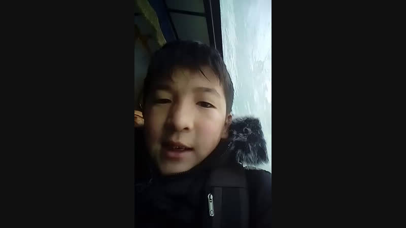 Ержан Самет - Live