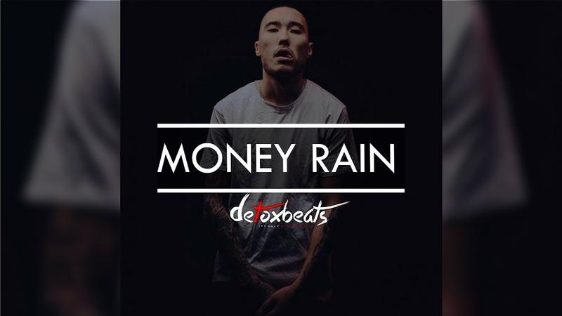 Скриптонит x Jillzay x T-Fest Type Beat - Money Rain (Prod. By DeTox Beats Production)