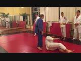 Владимир Васильевич Кузнецов = мастер 3-го дана реального айкидо
