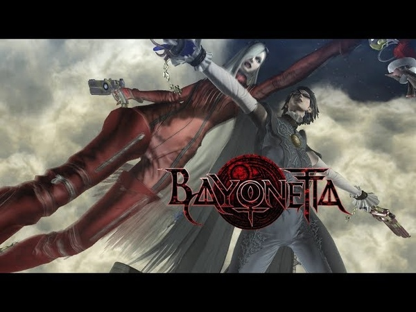 Bayonetta Bayonetta vs Jeanne ∞Climax