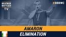 Amaron BBBWC Wabbpost from Ireland Men Elimination 5th Beatbox Battle World Championship