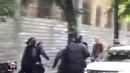 Кишинёв. Священники дерутся с полицией на гей-параде.