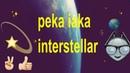 Peka iaka - «Межзвёздный» отрезок из фильма «Интерстеллар»ˌ