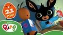 Bing Italiano - Di andare a dormire Episodi completi Video per bambini