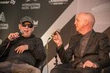 IMS Ibiza 2016 The Pet Shop Boys - Keynote Interview