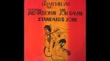 The Brian Melvin Trio - Standards Zone (feat. Jaco Pastorius &amp Jon Davis)