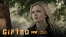 Lauren Tells Marcos She Can Get Through To Andy Season 2 Ep 4 THE GIFTED