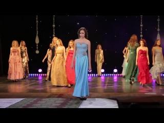 Коллекция вечерних платьев магазина