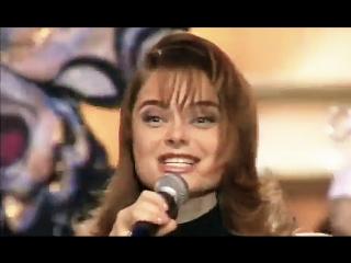 Маленькая страна - Наташа Королева (Песня 96) 1996 год (И. Николаев - И. Резник)