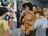 спэшл Первый шаг ТВ-1 2000 Hajime no Ippo The Fighting!