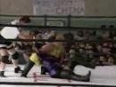 4. Dynamite Kansai, Hikari Fukuoka vs. Cutie Suzuki, Devil Masami JWP 5.14.1995