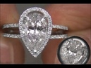 Diamond Engagement Ring From $300,000 Estate To Be Sold On eBay