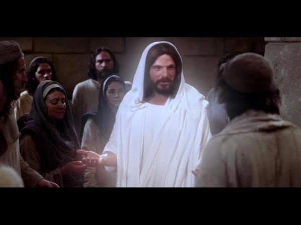 Явление Христа Апостолам