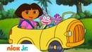 Даша путешественница 2 сезон 4 серия Nick Jr Россия