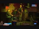 Седьмой международный фестиваль Музыкальное колесо Калевалы начался в Петрозаводске