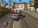 GTA San Andreas Эпизод 46 Грув-стрит рулит