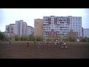 ДЮСШ Мотор - ДЮСШ Приволжанин (2 тайм)