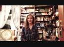 Лиза Арзамасова в поддержку нашего фильма Лист ожидания