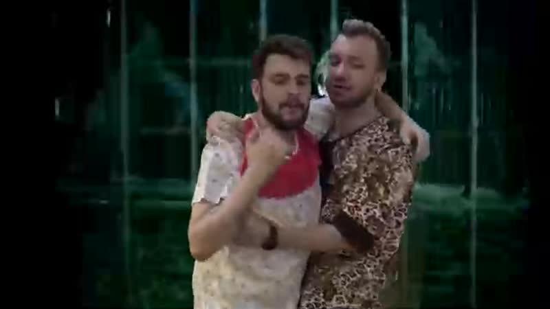 REFLEX — Non Stop (cover Segall feat. Lasqa) варохорин