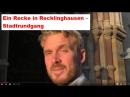 Ein Recke in Recklinghausen Stadtrundgang HEIMAT