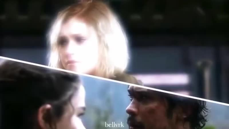Bellarke he didnt know that