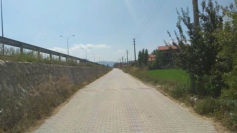 Вблизи Akören