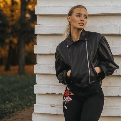 Мария Насонова