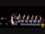 концерт оркестра Глена Миллера в Перми