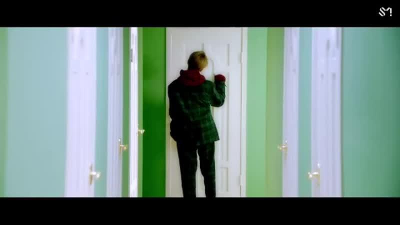 181212 'Hair in the Air' MV Teaser @ SM STATION