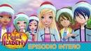 Regal Academy   Serie 2 Episodio 22 - Natale nella Terra delle Favole [COMPLETO]