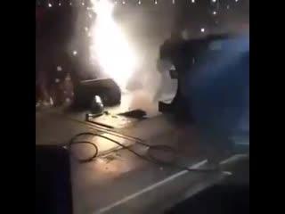 газманов пробил дно на сцене в Донецке 08.03.19