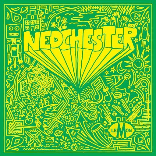 Lemon альбом Nedchester