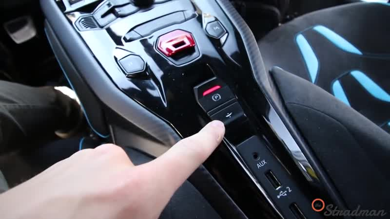 Police NOT HAPPY - LOUD $2.3M Lamborghini Centenario