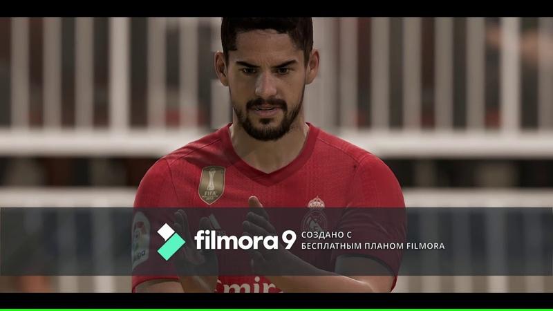 РЕАЛ МАДРИД FIFA 19 КАРЬЕРА ҚАЗАҚША 2 АЛДАҒЫ УАҚЫТТА ҚАЙ ОЙЫНШЫСЫ САТЫП АЛАМЫЗ?
