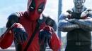 Deadpool Cuts His Hand Off Scene - Deadpool 2016 Movie CLIP HD