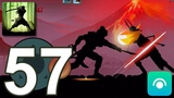 Shadow Fight 2 - Gameplay Walkthrough Part 57 - Interlude Act 5 (iOS, Android)