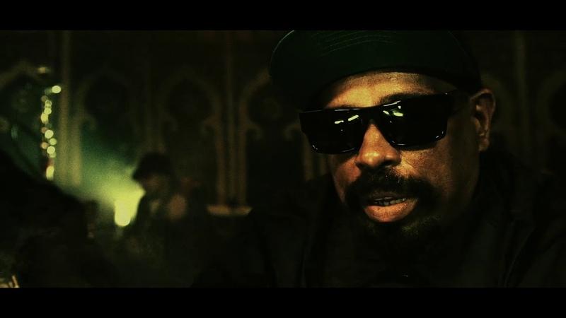 Cypress Hill - Band of Gypsies