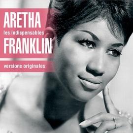Aretha Franklin альбом Les Indispensables