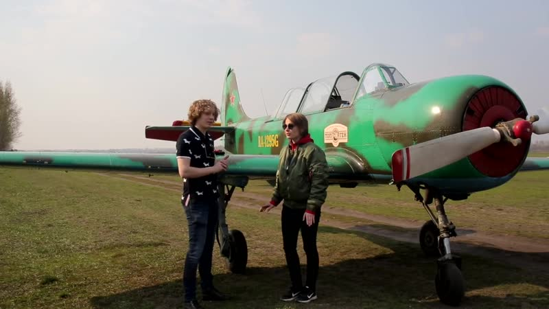 Спорт в малой авиации Высший пилотаж