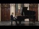 846 J. S. Bach - Prelude Fugue in C major, BWV 846 [Das Wohltemperierte Klavier 1 N. 1] - Dmytro Choni, piano
