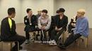[Rus Sub] [Рус Саб]BTS Exclusive Interview BTSonBBCR1