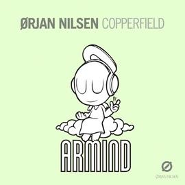 Orjan Nilsen альбом Copperfield