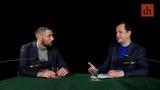 Роман Глубоковских и Егор Яковлев Андрей Жданов как советский руководитель